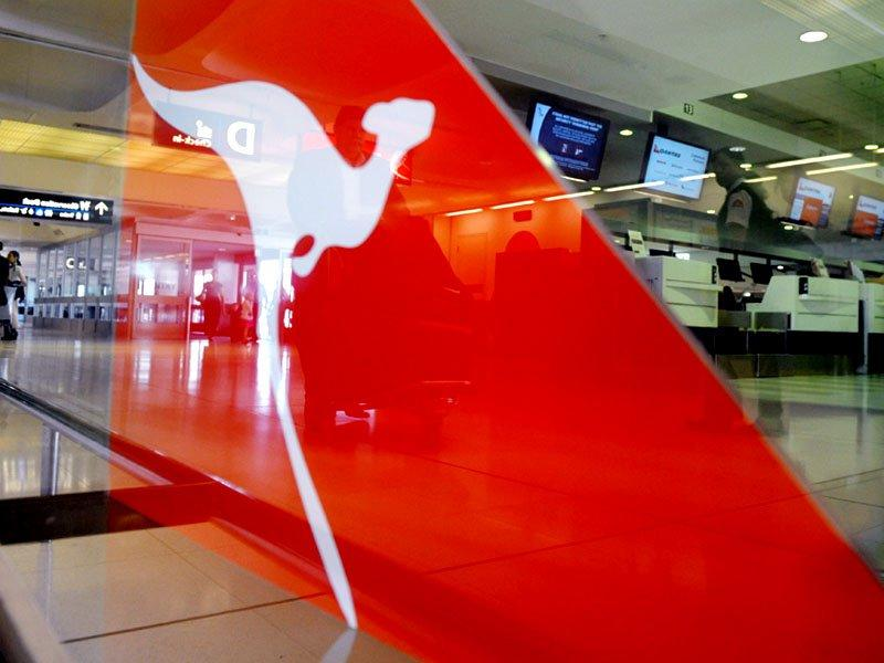 Tourism body backs Qantas