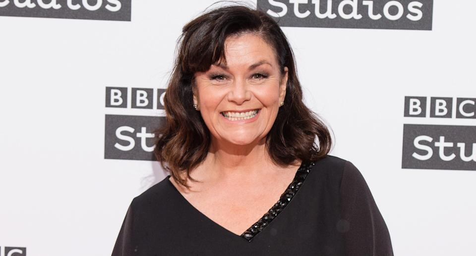 Dawn French is bringing back The Vicar of Dibley's Geraldine. (Photo by Jeff Spicer/Getty Images)