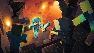 Minecraft and Mojang's sale to Microsoft began with a frustrated