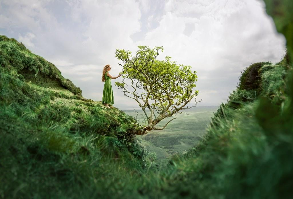 "Mother Nature by <a href=""https://www.flickr.com/photos/elizabethgadd/"">Lizzy Gadd</a> (Canada) with a Sony ILCE-7RM3."