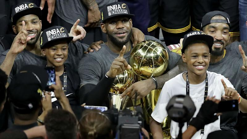 NBA Finals 2017: 11 stats to pique your interest