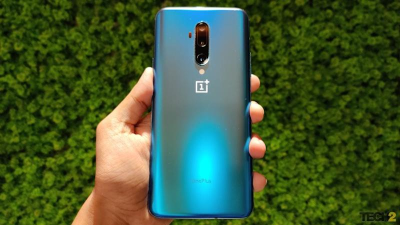 OnePlus 7T Pro to go on sale for the first time in India today at 12.00 pm for Rs 53,999