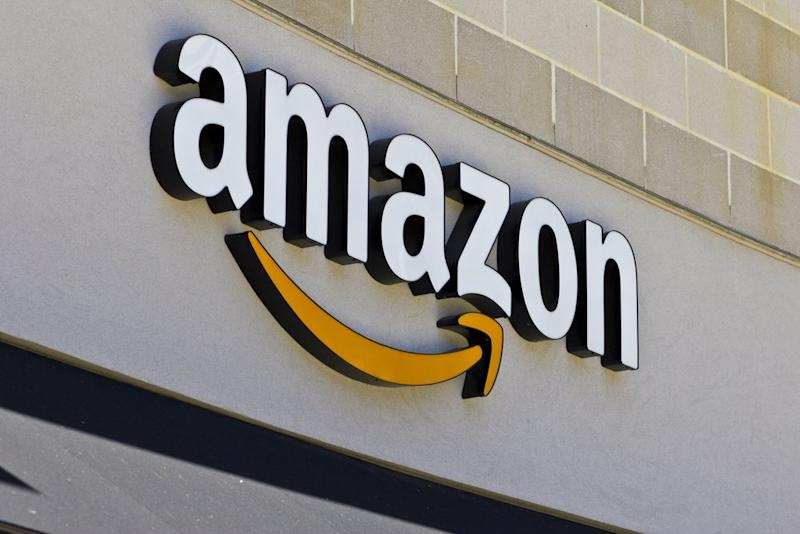 Looking to spend your bitcoin on Amazon? | Source: Shutterstock