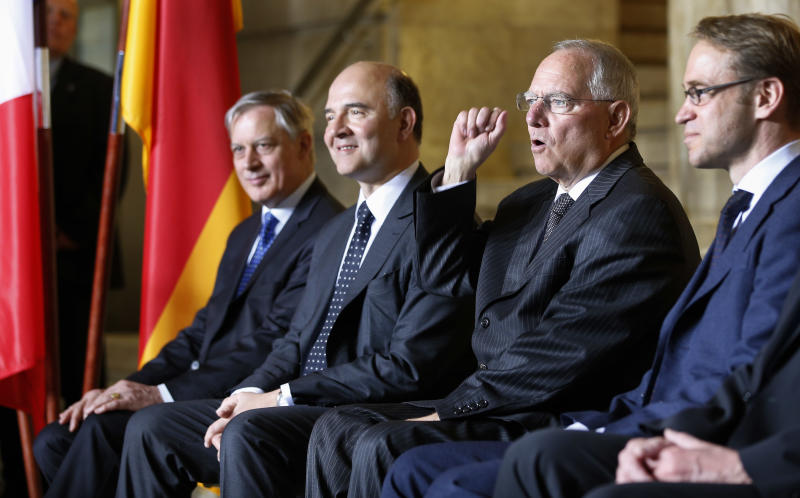 News Summary: French leader hails easing austerity