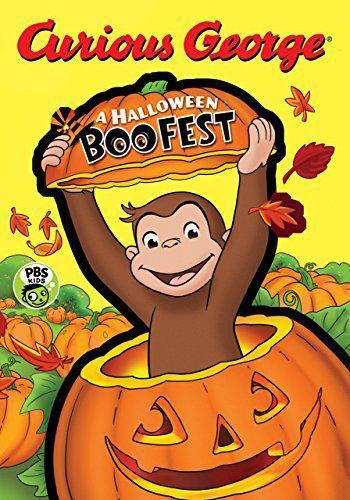 """<p><a class=""""link rapid-noclick-resp"""" href=""""https://www.amazon.com/Curious-George-Halloween-Boo-Fest/dp/B00EJT6KHU?tag=syn-yahoo-20&ascsubtag=%5Bartid%7C10070.g.3104%5Bsrc%7Cyahoo-us"""" rel=""""nofollow noopener"""" target=""""_blank"""" data-ylk=""""slk:STREAM ON AMAZON"""">STREAM ON AMAZON</a></p><p>Curious George is back for an adventure with his good friend Allie as they both learn about a spooky legend of a scarecrow that comes to life. The two set out to figure out the truth in this family-friendly film.</p>"""