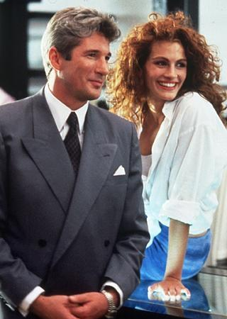 "Richard Gere detesta ""Pretty Woman"""