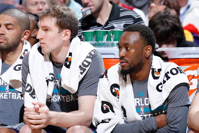 Kemba Walker addresses free agency: 'Charlotte's definitely my first priority'