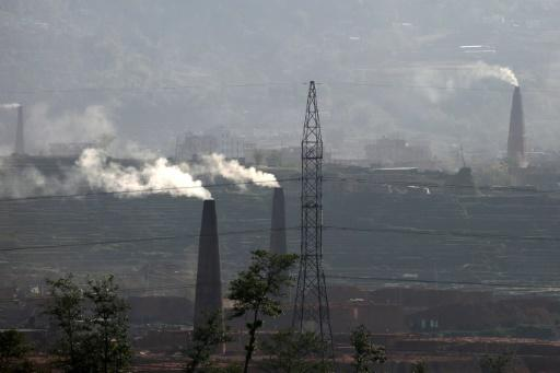 The soot belched from the coal-powered kilns is also a major source of the toxic soup of pollutants that has given many South Asian cities the unwanted accolade of having the worst air quality in the world