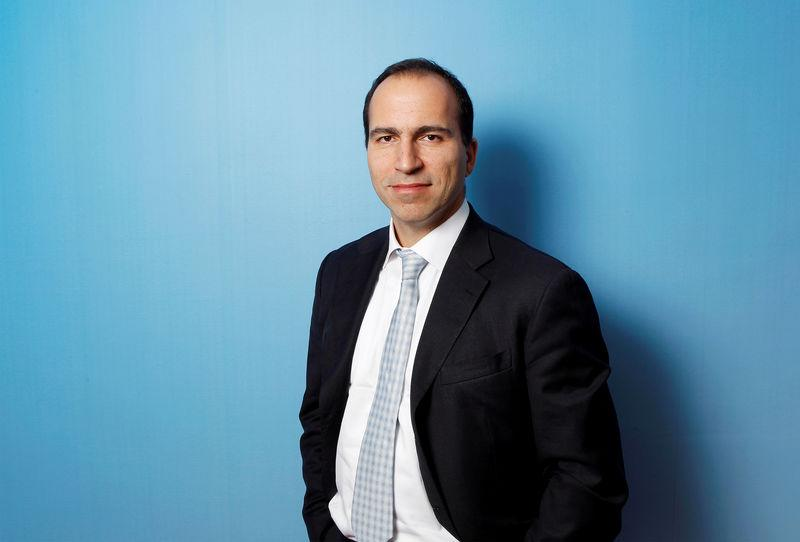 Uber hires new executive from Expedia