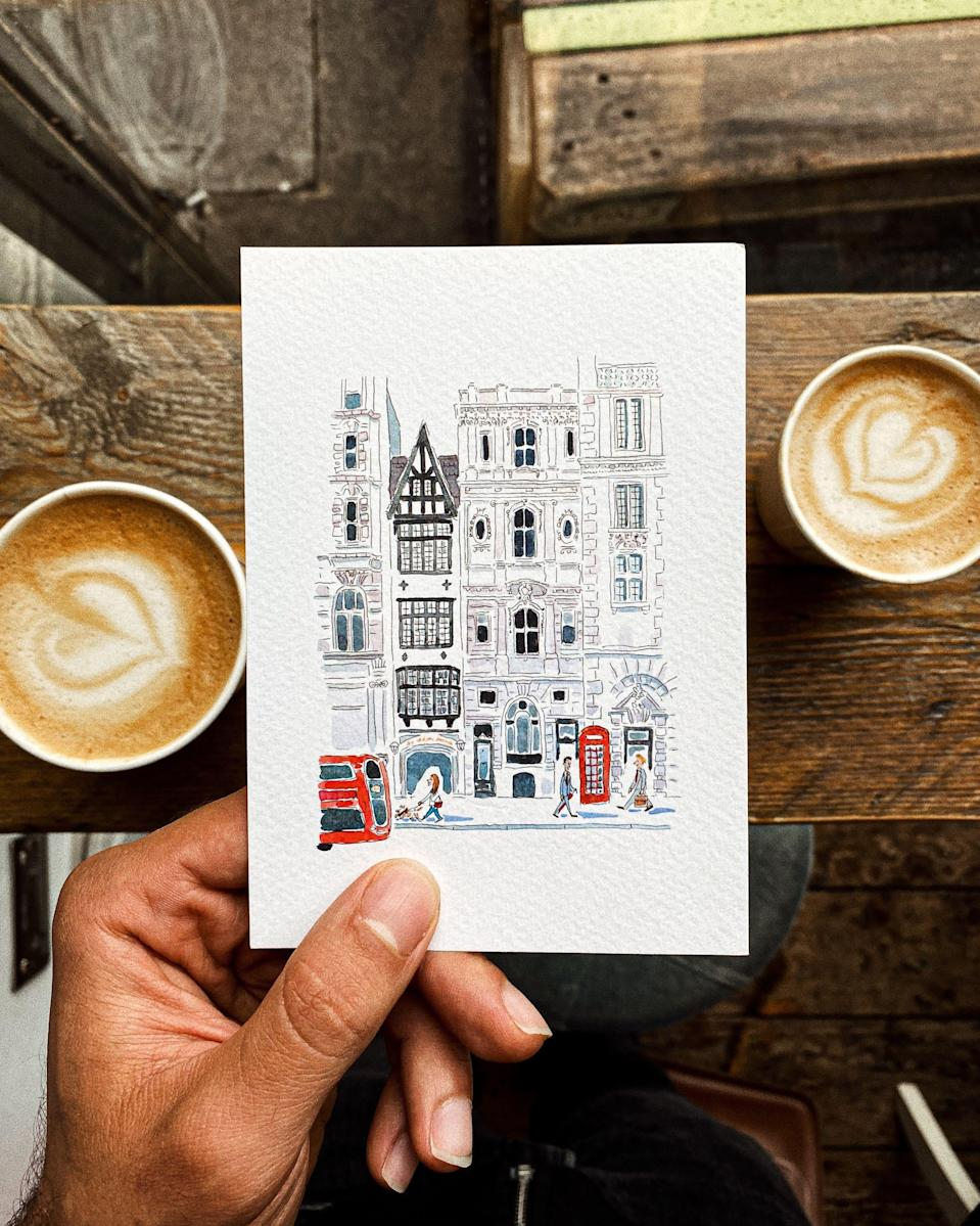 <p>From cosy socks to handmade pyjamas, we've rounded up some of our favourite ideas for Christmas gifts from small but brilliant businesses.</p>