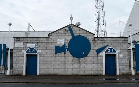 The sad, slow death of Hartlepool United: 'If this town loses the football team, it will be a disaster'