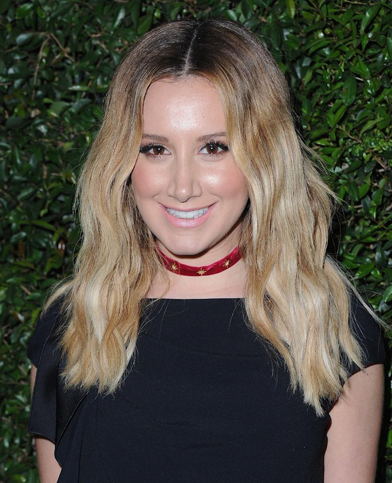 Selfie Ashley Tisdale nude photos 2019