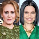 "<p>The BRIT School in Croydon, England, is the alma mater to a number of famous singers, including Jessie J and Adele! ""I had all sorts of friends. I knew Adele; we were in the same year,"" <a href=""https://www.capitalfm.com/artists/jessie-j/news/adele-friend-brit-school-autobiography/"" rel=""nofollow noopener"" target=""_blank"" data-ylk=""slk:wrote"" class=""link rapid-noclick-resp"">wrote </a>Jessie J about her time at the BRIT School in her autobiography <em>Nice to Meet You</em>. ""We used to hang out at lunchtimes and have a little jam. We'd sing songs we'd written or perform whatever we were working on.""</p><p>BRIT alumna Amy Winehouse was a huge inspiration for both powerhouse singers, who followed in her footsteps years after she made her debut. ""When Adele started to take off–BRIT old girl Amy Winehouse was already huge by then–it was amazing to have the opportunity to watch and learn.""</p>"