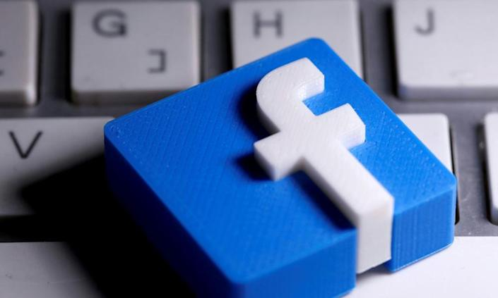 """<span class=""""element-image__caption"""">Facebook Marketplace is an electronic version of the small ads.</span> <span class=""""element-image__credit"""">Photograph: Dado Ruvić/Reuters</span>"""