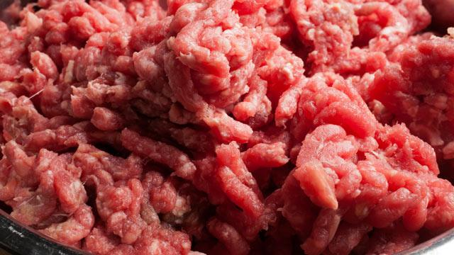 Safeway to Stop Selling 'Pink Slime' Textured Beef