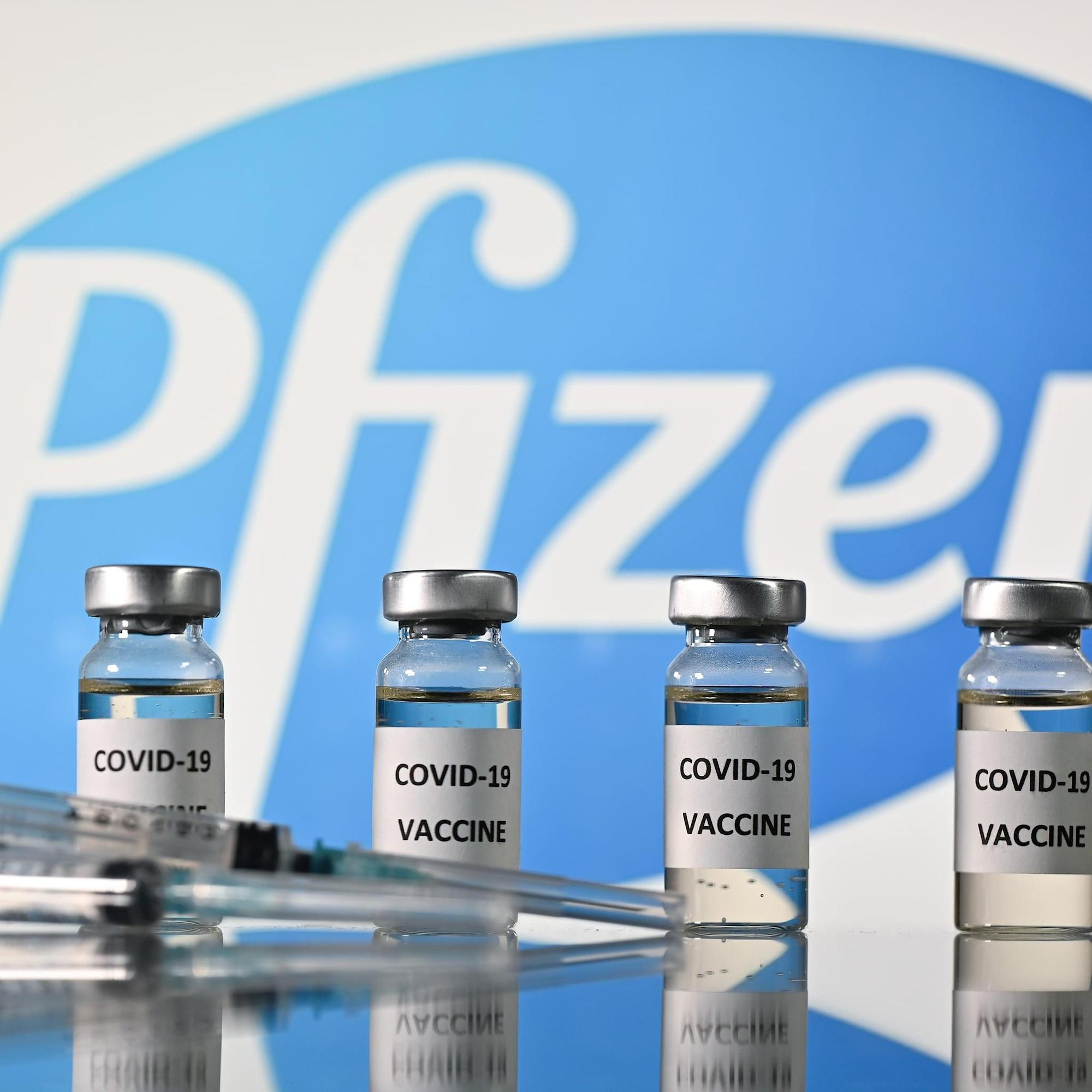 Pfizer's COVID-19 Vaccine Is Approved For Rollout in the ...