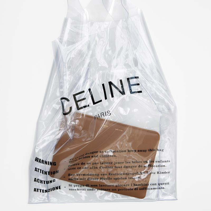 02fa7521655b4 Missing Phoebe Philo Already  This New Céline x Nordstrom Pop-Up Will Help