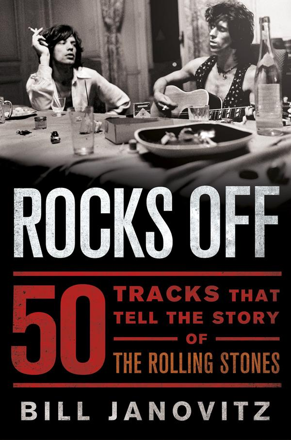 Rocker Traces the Rolling Stones' Story in 50 Songs