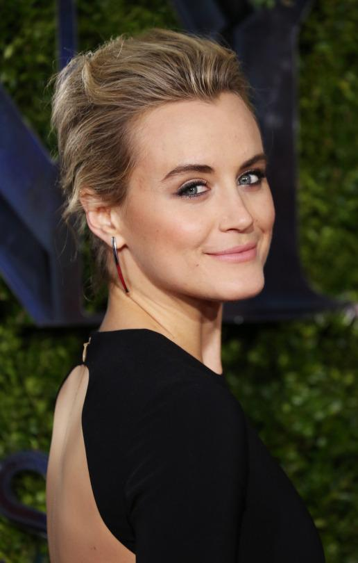 Taylor Schilling Talks Orange Is The New Black Her