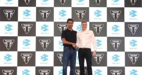 200-800 cc motorcycles to be priced from sub Rs 2 L: Bajaj-Triumph