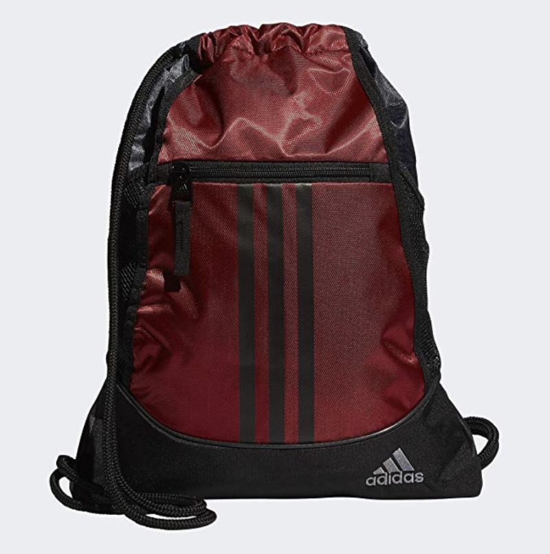 adidas Alliance II Sackpack. (Photo: Amazon)