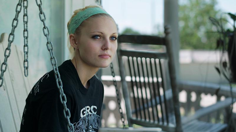 Daisy Coleman from Netflix's Audrie & Daisy has died, aged 23