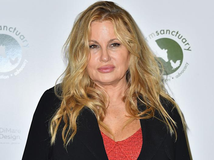 Jennifer Coolidge has appeared on a number of TV shows.