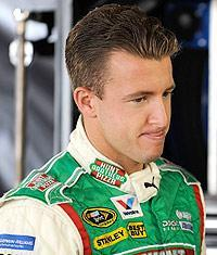 AJ Allmendinger was expected to be announced as the driver of the No. 43 in 2010