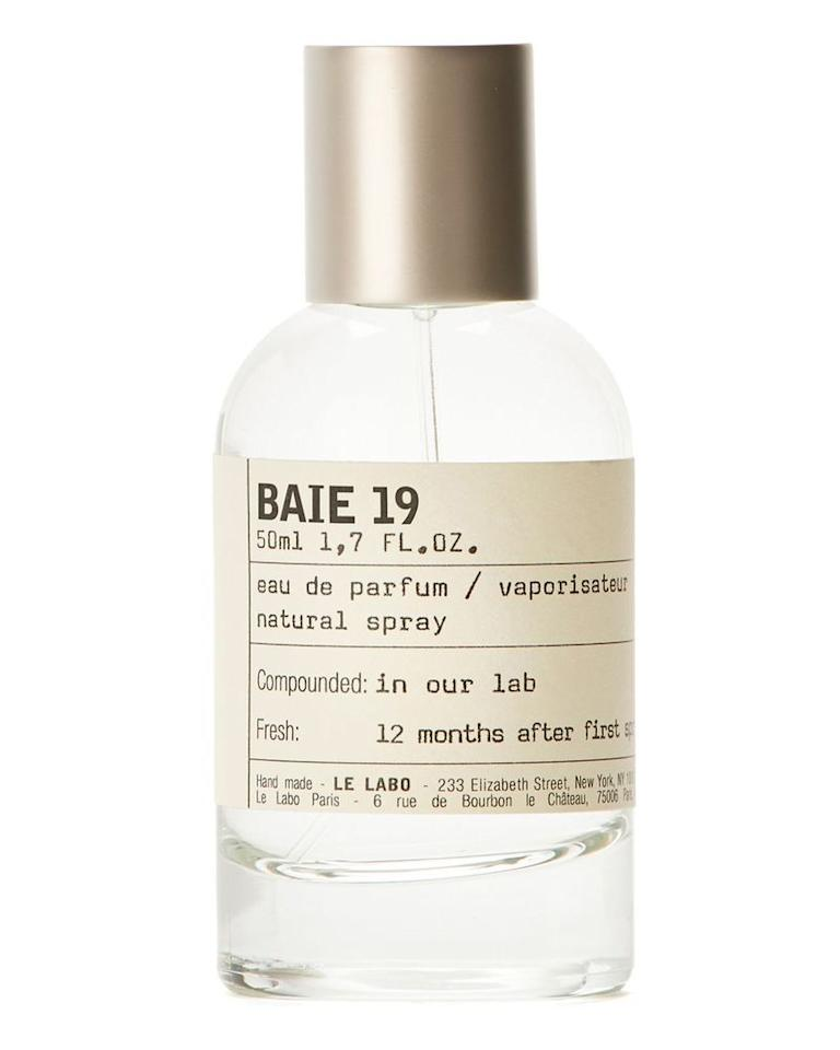 "<p><a class=""body-btn-link"" href=""https://go.redirectingat.com?id=127X1599956&url=https%3A%2F%2Fwww.cultbeauty.co.uk%2Fle-labo-baie-19-eau-de-parfum.html%3Fvariant_id%3D24824&sref=https%3A%2F%2Fwww.esquire.com%2Fuk%2Fstyle%2Fgrooming%2Fg20647391%2Fbest-mens-summer-fragrances-colognes%2F"" target=""_blank"">SHOP</a></p><p>Cult perfumer Le Labo has crafted a winning unisex scent for summer 2020. Typically unusual, Baie 19 somehow smells exactly like the air after a downpour, with subtle notes of juniper and green leaves creating an addictive breath of fresh air. It's the antithesis to attention-seeking scents. </p><p>Le Labo Baie 19, £127, <a href=""https://go.redirectingat.com?id=127X1599956&url=https%3A%2F%2Fwww.cultbeauty.co.uk%2Fle-labo-baie-19-eau-de-parfum.html%3Fvariant_id%3D24824&sref=https%3A%2F%2Fwww.esquire.com%2Fuk%2Fstyle%2Fgrooming%2Fg20647391%2Fbest-mens-summer-fragrances-colognes%2F"" target=""_blank"">Cultbeauty.co.uk</a></p>"