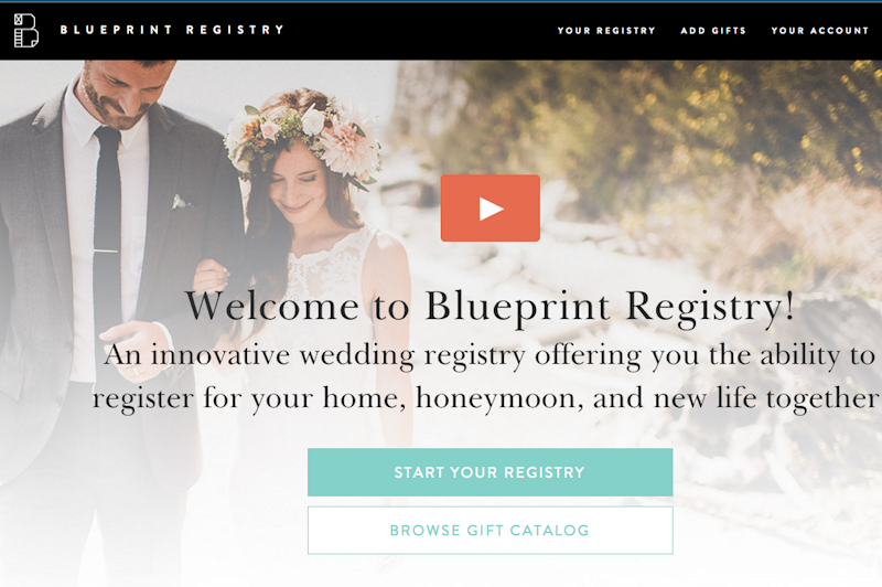 This wedding registry site lets you pick out gifts room by room malvernweather Gallery