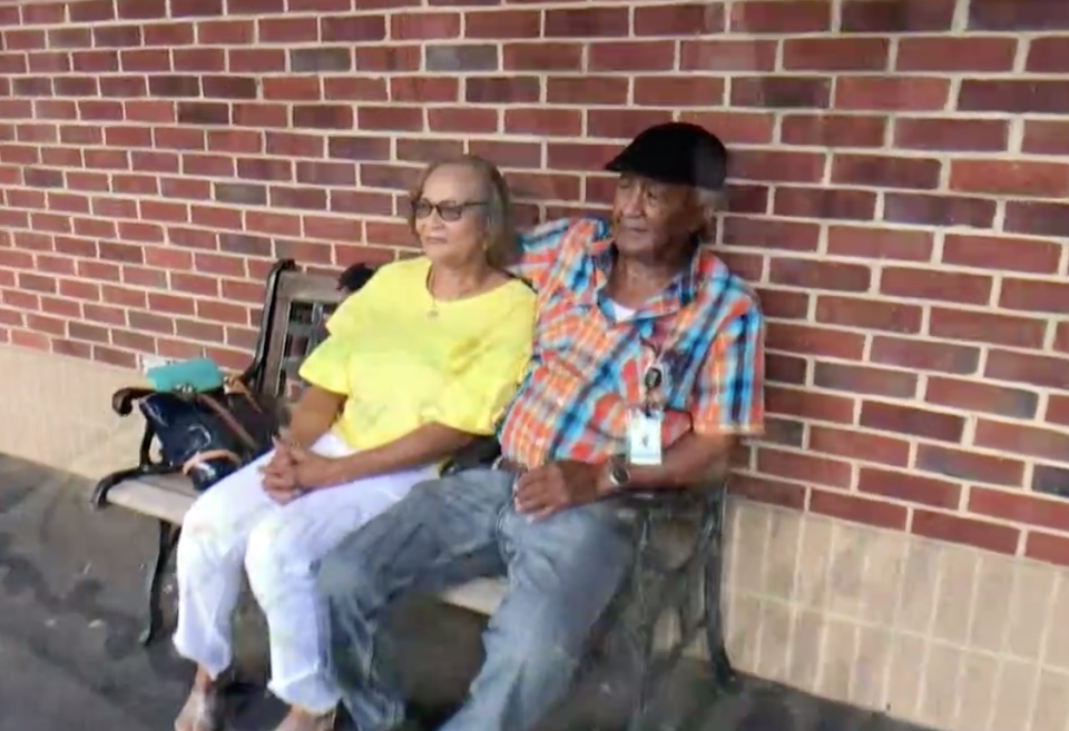 Herbert Perkinson spent his entire summer studying to earn his GED to fulfill a requirement to become head custodian at the middle school he has been working at for five years. (Photo: 11Alive)