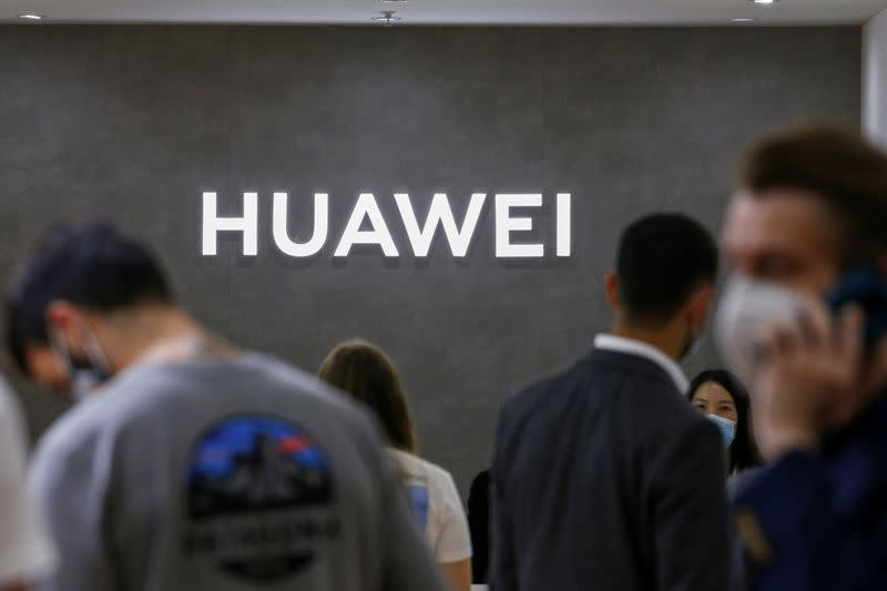 Britain says Huawei security failings pose long-term risk - government report