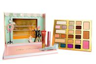 <p>This <span>Too Faced Christmas in New York Set</span> ($52) has great reviews.</p>