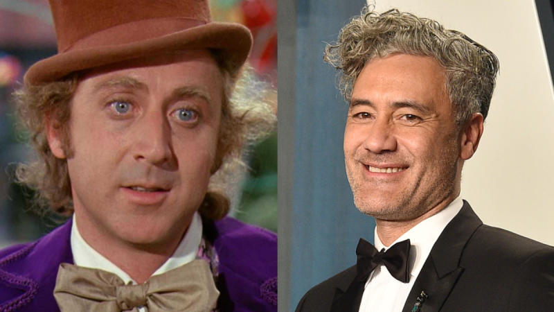 Taika Waititi is adapting 'Charlie and the Chocolate Factory' for Netflix. (Credit: Paramount/David Crotty/Patrick McMullan via Getty Images)