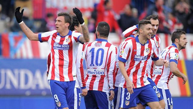 <p>This was perhaps Atletico's finest hour in the Madrid derby, a rivalry in which they have generally be considered the less reputable, less successful, and impoverished underdogs.</p> <br><p>In February 2015, they were emphatically superior. One of the most memorable home games of Diego Simeone's time as coach, Atletico were at their best, powering past Real Madrid in a 4-0 victory in which Tiago, Saul Niguez, Antoine Griezmann and Mario Mandzukic scored the goals.</p> <br><p>It encapsulated the attrition, the tenacity of Simeone's Atleti, all instigated by the cacophonous noise of the home supporters. </p>