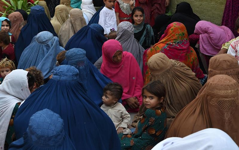 Returnees face an uncertain future in Afghanistan which is struggling with high unemployment, a weak economy and masses of refugees being ejected from Pakistan and Iran, as well as hundreds of thousands of others uprooted by war