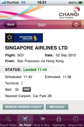 5 useful Singapore iPhone apps