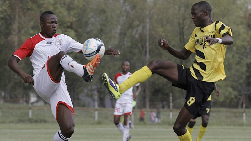 Top defender foresees greatness at Ulinzi Stars