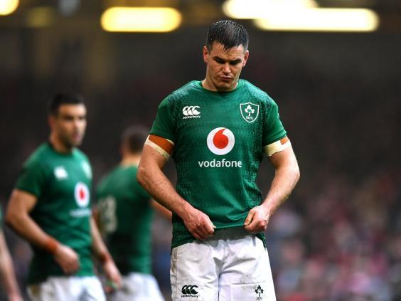 Six Nations: How Ireland slipped into the same sense of false security that derailed England in 2018