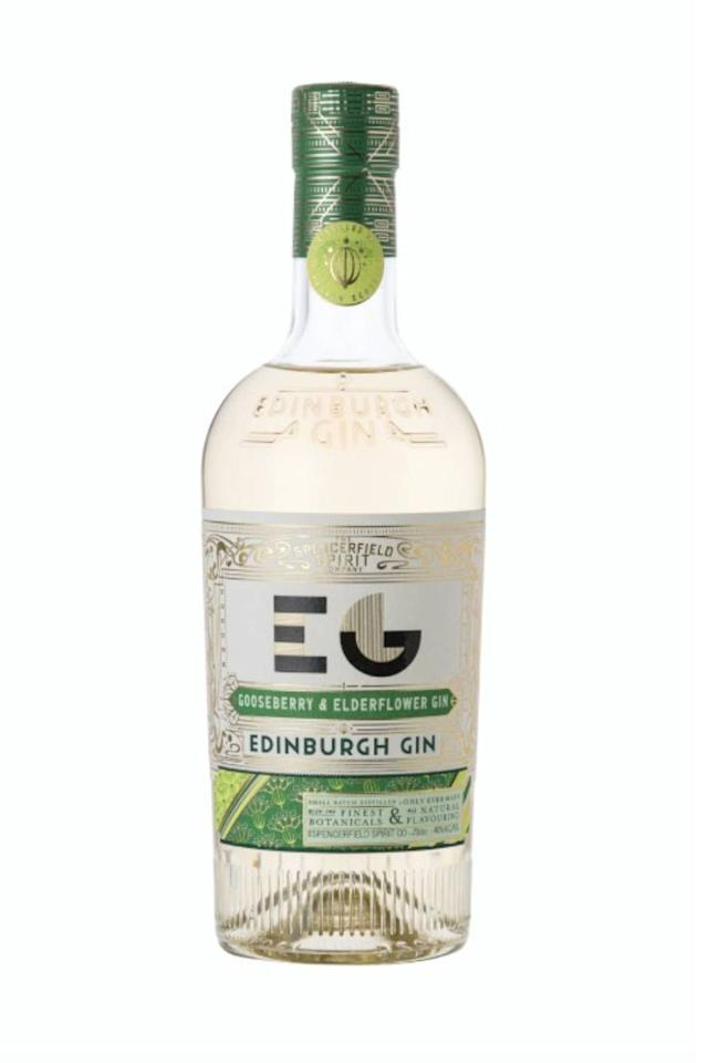 "<p>Edinburgh Gin are celebrating the start of spring (sort of) with two new gins, one of which is the Gooseberry & Elderflower flavour. It promises to be ""tang and refreshing"" with ""tart gooseberries and sweet, fragrant elderflower built atop a juniper-forward London Dry base."" We're sold.<br></p><p></p>"