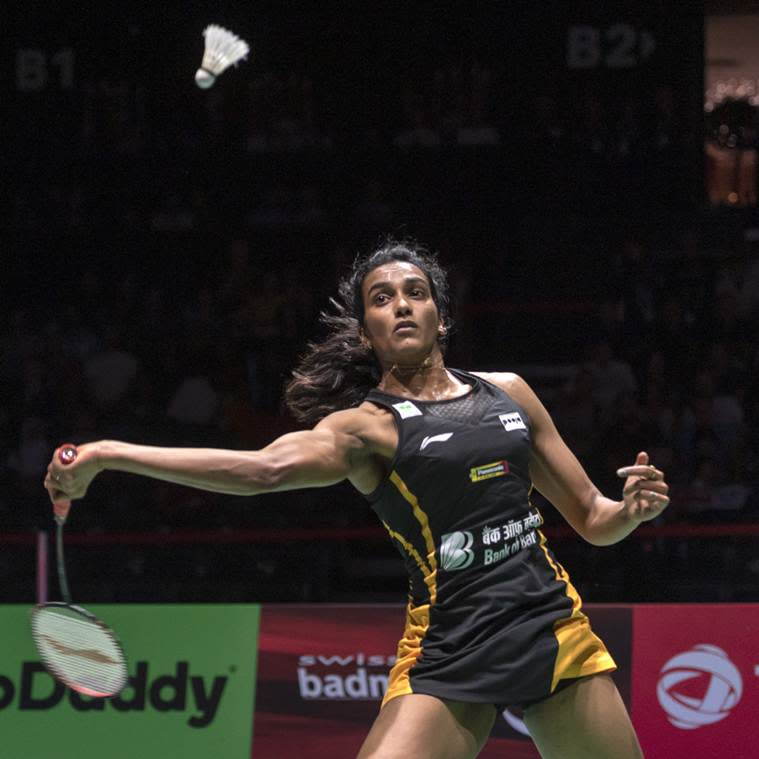 PV Sindhu, Dream Girl, Golden Girl, Shuttle Badminton, shravmusings