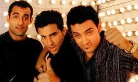 Akshaye Khanna plans for 'Dil Chahta Hai' sequel with Aamir Khan and Saif Ali Khan after turning 50
