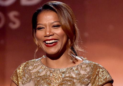 The Queen Latifah Show Cancelled; Host Thanks Fans on Facebook
