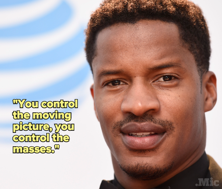 'The Birth of a Nation' Director Nate Parker Launches Film School at HBCU in East Texas