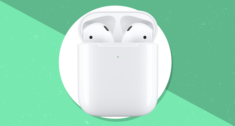 Apple Airpods Are At Their Lowest Price Ever At Ebay