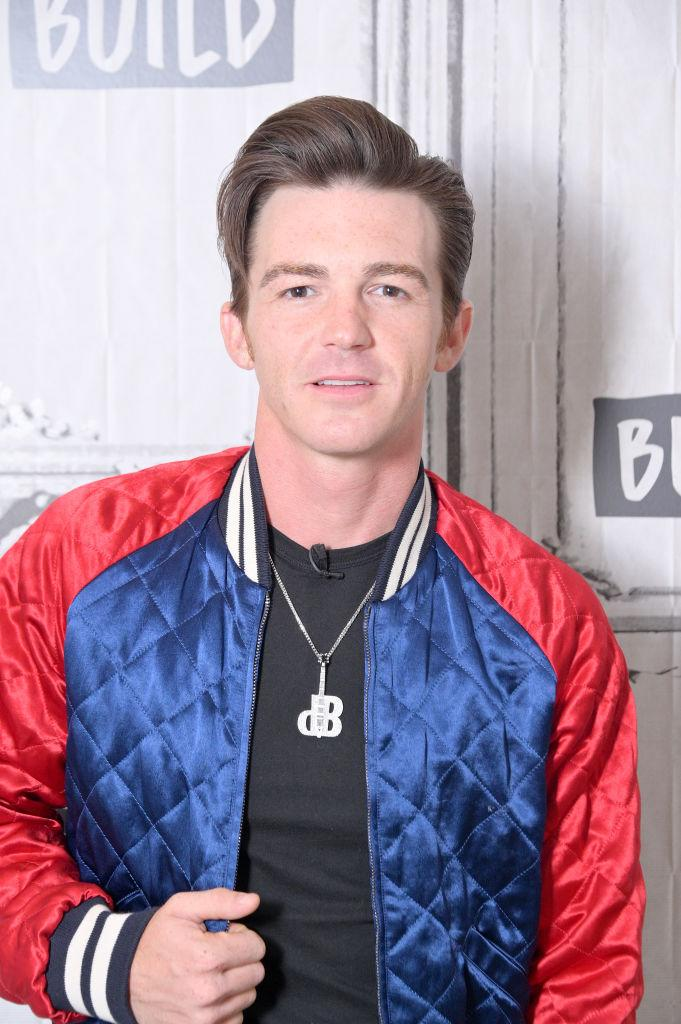Drake Bell is speaking out about his child endangerment conviction. (Photo: Michael Loccisano/Getty Images)