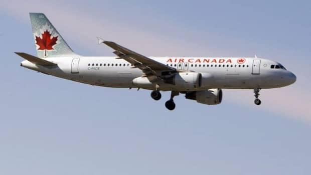 Air Canada will resume flights to and from Yellowknife on June 30. (Frank Gunn/Canadian Press - image credit)