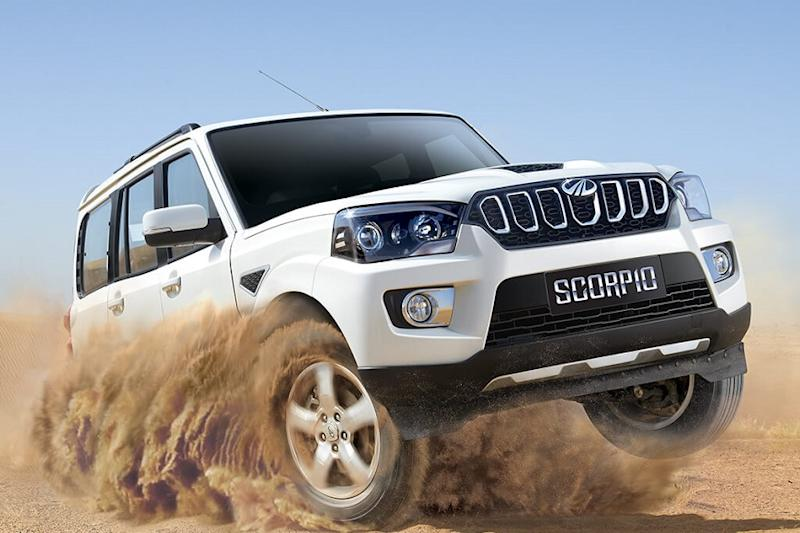 Mahindra Launches New Scorpio S9 Variant at Rs 13.99 Lakh in India