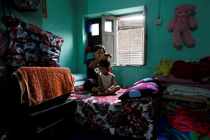 'It's Painful': Nepal Families Face Hunger, Skip Meals as Coronavirus Pandemic Hits Remittances
