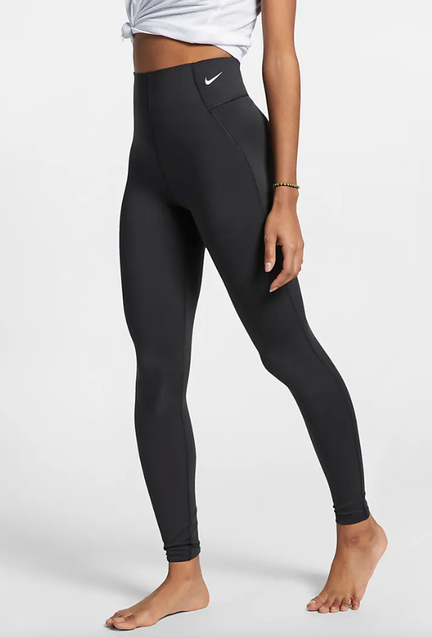 Nike Sculpt Yoga Training Tights